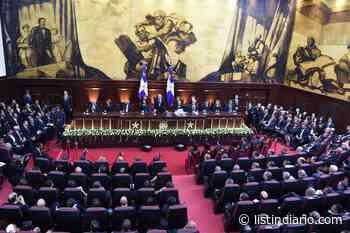 Asamblea proclamará al presidente y vice electos - Listín Diario