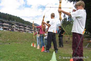 Sport Passion – 12j Centre Valcoline j.effroy ALLEVARD - Unidivers