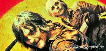 The Walking Dead: Wichtige Rückkehr für Staffel 11 bestätigt - mit einem Twist - Moviepilot