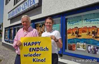 Neustart in den Kinos Simbach und Eggenfelden am Freitag - Passauer Neue Presse