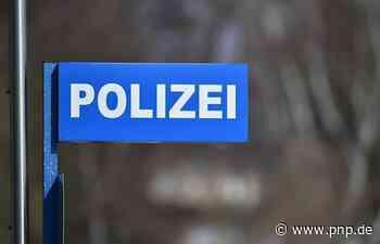 Zaun angefahren und aus dem Staub gemacht - Passauer Neue Presse