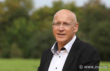 Stefan Altenberger kandidiert bei der Wahl zum Ersten Beigeordneten in Gerlingen - Schorndorf - Zeitungsverlag Waiblingen