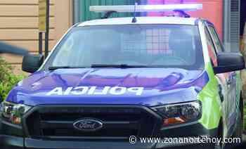 Apresan a una pareja por cometer robos en Carapachay - zonanortehoy.com