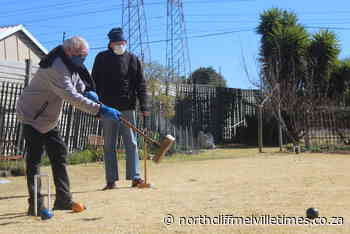 Rose Village happy to be playing croquet once more again - Northcliff Melville Times