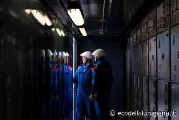 Marina di Carrara: domani interruzione della corrente elttrica per lavori in zona via Venezia - Eco Della Lunigiana