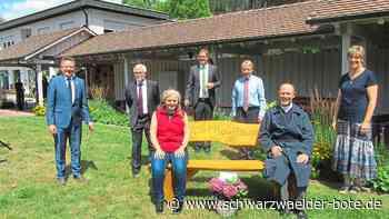 Baiersbronn: Immer zuerst an andere gedacht - Baiersbronn - Schwarzwälder Bote