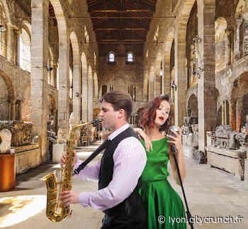 Mardi de la Win : l'Office de Tourisme de Vienne Condrieu vous offre 4 places pour les soirées Patrimonio Jazz E Vini - Lyon CityCrunch