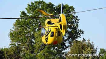 Neunjähriger bei Senftenberg angefahren und schwer verletzt - Radio Lausitz