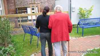 AWO Schwaben fordert dauerhafte Verbesserung der Altenpflege - kreisbote.de