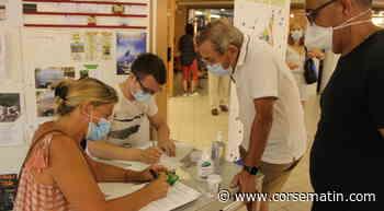Porto-Vecchio : des volontaires plus nombreux que prévu pour la campagne de dépistage - Corse-Matin