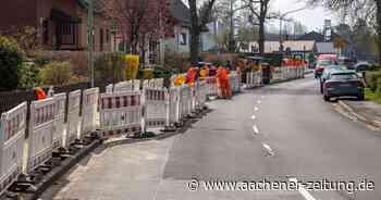 Glasfaserausbau in Monschau und Roetgen: Nach wie vor existieren weiße Flecken - Aachener Zeitung