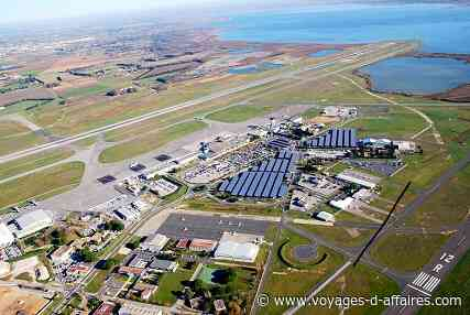 Air France et Easyjet en compétition d'Orly vers Biarritz et Montpellier: - Voyages d'Affaires