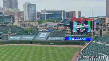 Wrigley Field, Smothered With Ads, Looks Stupid - Deadspin