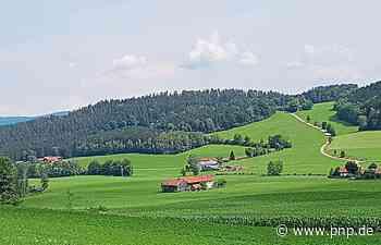 Solarpark im Aitnachtal geplant - Kollnburg - Passauer Neue Presse
