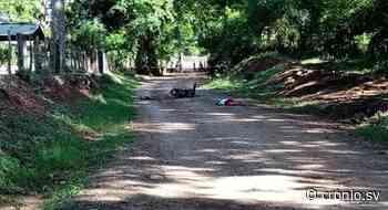 Asesinan a balazos a dos jóvenes en Chirilagua, San Miguel - Diario Digital Cronio de El Salvador