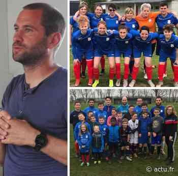Sailly-Flibeaucourt - Le Titre : Inventer la survie du club de foot - actu.fr