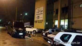 Foragido por homicídio é capturado em Araruama - Clique Diário