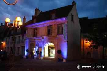 Visites nocturnes de Cosne, Pouilly et Donzy - Le Journal du Centre