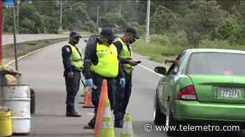 Alcaldes de Boquete y Dolega piden cuarentena absoluta de 15 por casos de COVID-19 - Telemetro