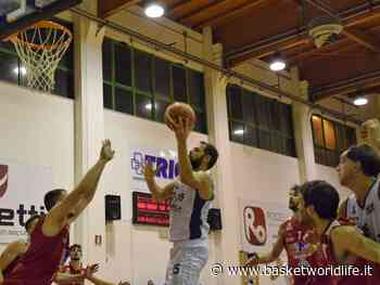 Serie B: Francesco Amoroso sarà ancora il capitano della Virtus Civitanova Marche - Basket World Life