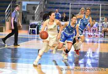 A2 femminile: la Feba Civitanova Marche inserisce Giorgia Rimi nel roster 2020/21 - Basket World Life