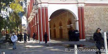 SSO pide a Tlaxiaco respetar medidas sanitarias - El Imparcial de Oaxaca