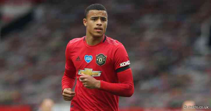 Mason Greenwood equals record set by Wayne Rooney, George Best and Brian Kidd