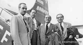 La historia de dos médicos peruanos que operaron con instrumentos incaicos en 1953 - El Comercio Perú