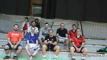 Saint-Orens-de-Gameville. Une future star des volants au club de badminton - ladepeche.fr