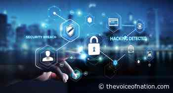 The ever-increasing significance of Cyber security tools for sensitive sectors - The Voice of the Nation