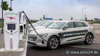 Audi Neckarsulm: Wie Tesla nur besser? Turbo für Elektromobilität - echo24.de