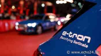 Audi Neckarsulm: Sponsoring beendet - der Grund fürs Berlinale-Aus - echo24.de