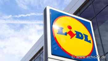 Neckarsulm: Kunden stürzen sich auf diese limitierte Kollektion von Lidl - echo24.de