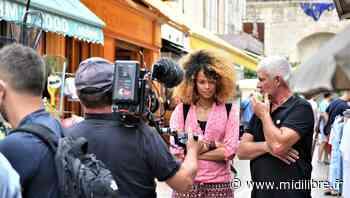 Aigues-Mortes : la saison 15 d'Echappées Belles tourne en Camargue - Midi Libre