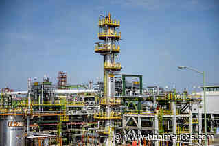 Pemex seeking US$3bn private investment in T... - BNamericas English