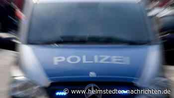 Versuchter Raub in Helmstedt – Polizei sucht Zeugen - Helmstedter Nachrichten