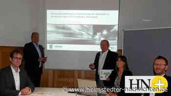 Regionalmanager präsentiert Mobilitätsstudie für Helmstedt - Helmstedter Nachrichten