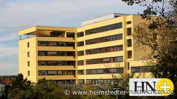Helios-Klinik in Helmstedt hält an starren Besuchsregeln fest - Helmstedter Nachrichten