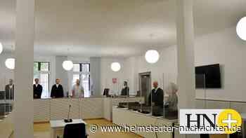 Schwerer Betrug in Helmstedt – 56-Jährige vor dem Landgericht - Helmstedter Nachrichten