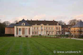 Visite du château de Bernicourt Château de Bernicourt Roost-Warendin - Unidivers