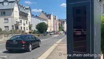 Verstärkte Verkehrskontrollen in Limburg: 1094 waren zu schnell, einige viel zu schnell - Rhein-Zeitung