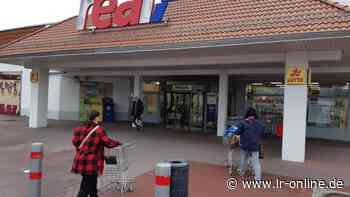 Übernahme: Real bleibt vorerst in Kolkwitz - Lausitzer Rundschau