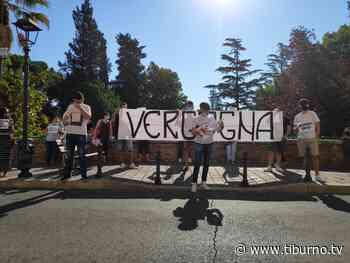 Monterotondo- Manifestazione della Lega Giovani [VIDEO] - Tiburno.tv Tiburno.tv - Tiburno.tv