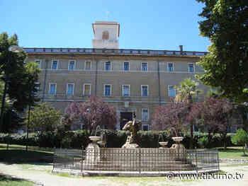 Monterotondo - Piano strategico delle opere pubbliche - Tiburno.tv Tiburno.tv - Tiburno.tv