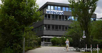 Wirecard Ex-C.E.O. Arrested on New Charges of Defrauding Banks