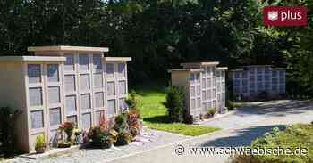 Bestattungsgebühren in Ertingen steigen | schwäbische.de - Schwäbische