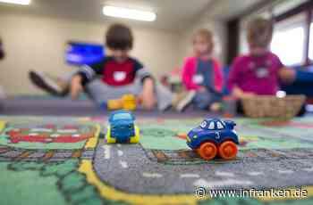 Corona im Kindergarten: Würzburger Studie erforscht Infektion an Kindern