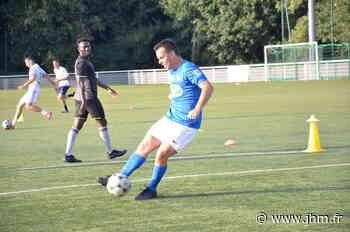 Les footballeurs de Chaumont et Eclaron rechaussent les crampons - le Journal de la Haute-Marne