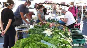 Entre Le Puy, Yssingeaux et Craponne, quel est votre marché préféré - Zoomdici.fr