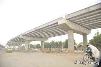 Bilyaminu Gambo Kong-kol: Adamawa – Do we need flyovers now - Daily Post Nigeria